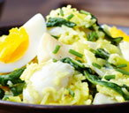 (t)haddock kedgeree Finest TESCO