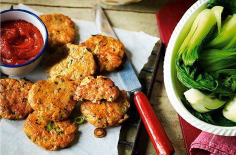 thai fishcakes THUMB