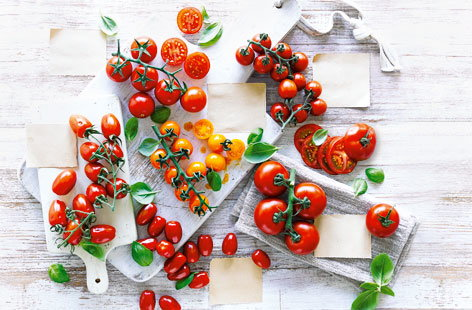 tomatoes (H)