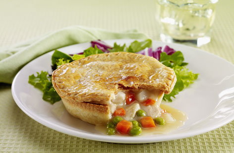 turkey breast pie HERO