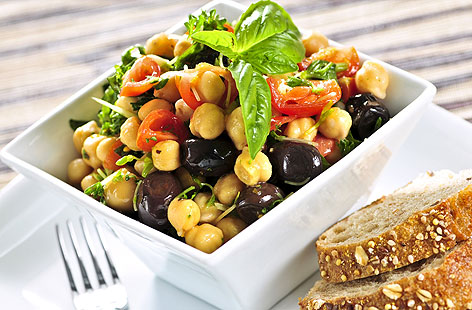 vegetarian diets nutritional considerations for athletes